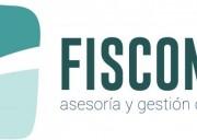 FISCONLAB, Servicios de Gestión y Asesoría de Empresas