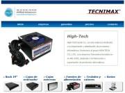 High-Tech Spain